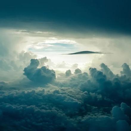 海洋蓝天  温暖 慵懒 民谣